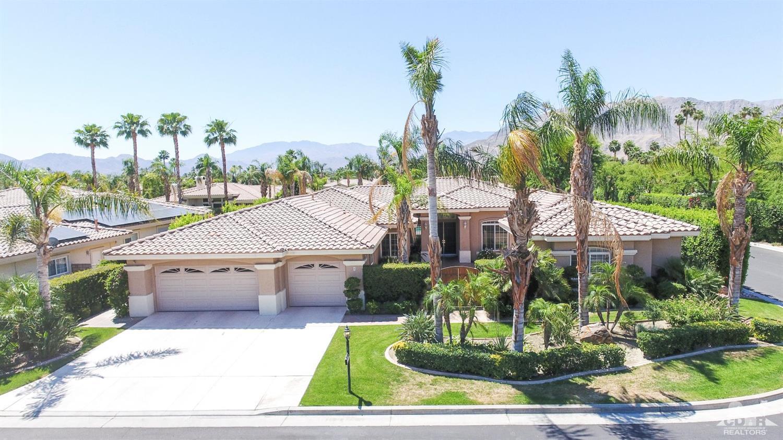5 University Circle, Rancho Mirage
