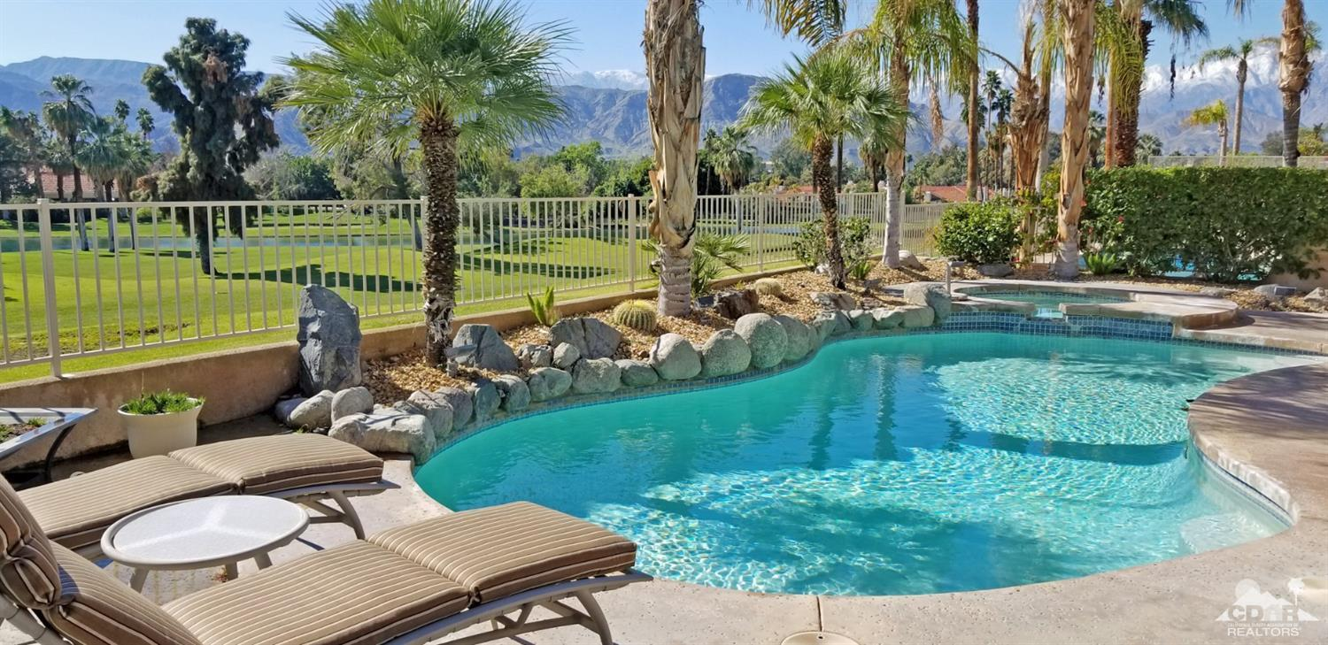 60 Kavenish Drive, Rancho Mirage