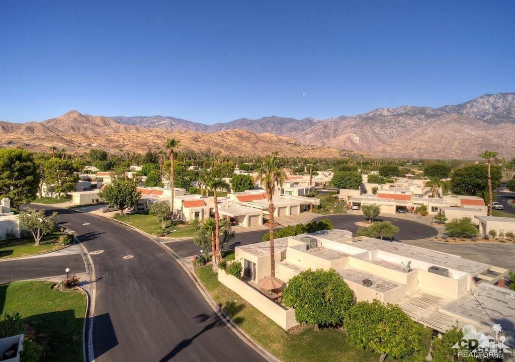 1662 Fairway Circle, Palm Springs