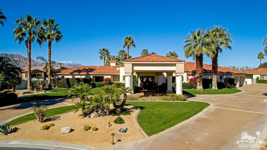 81810 Mountain VIew Lane, La Quinta