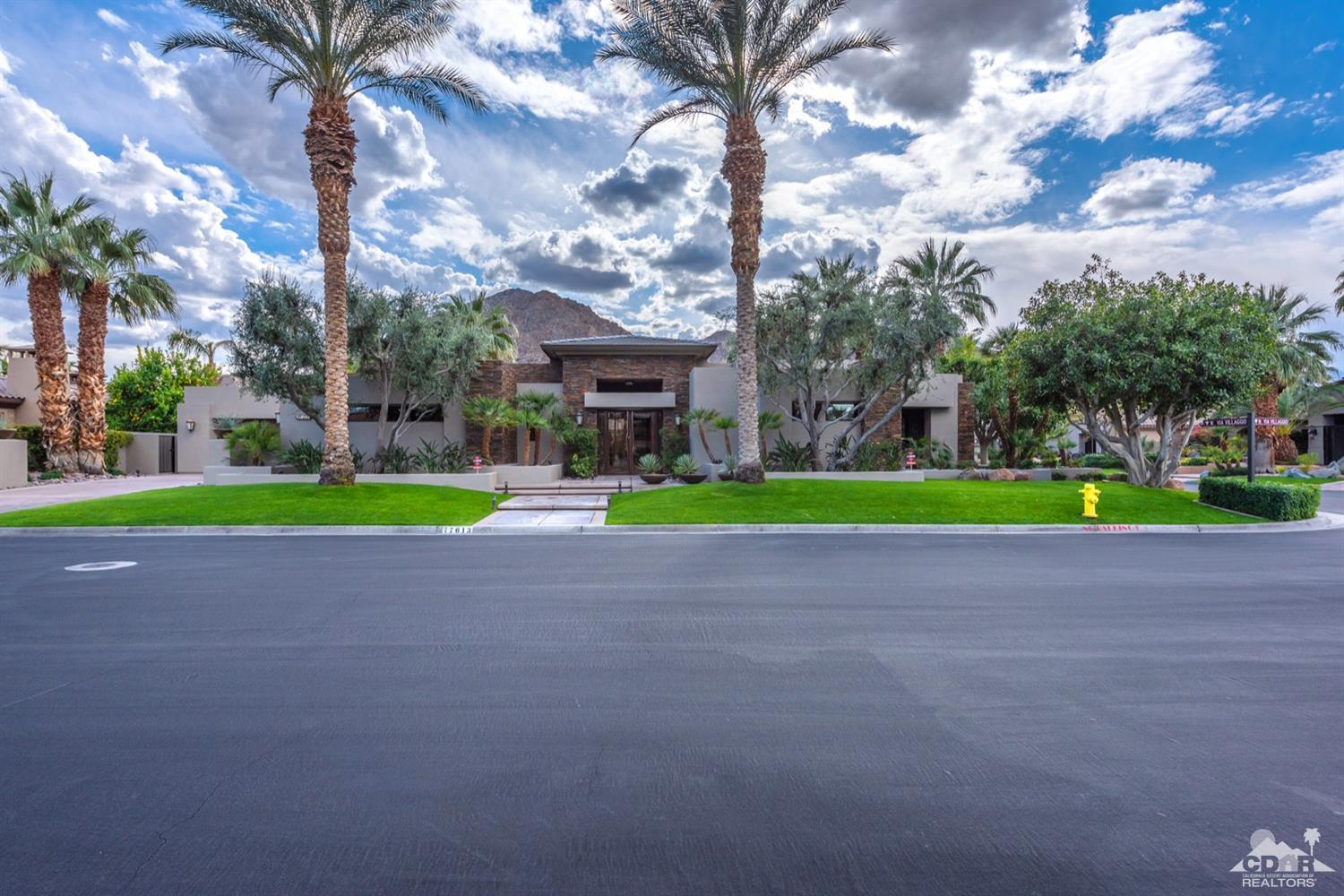 77613 Via Villaggio  N, Indian Wells