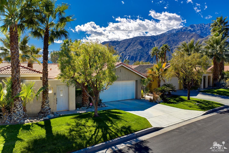 645 Daisy Street E, Palm Springs