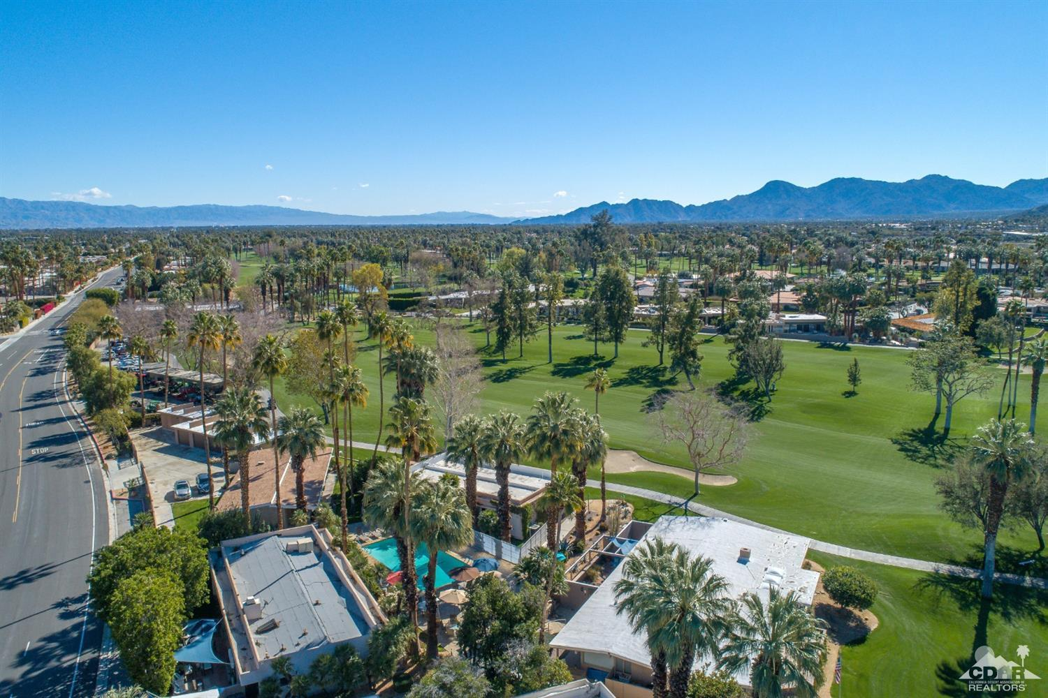 70895 Country Club Drive  2, Rancho Mirage