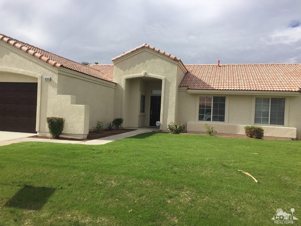 45185 desert View Court, La Quinta