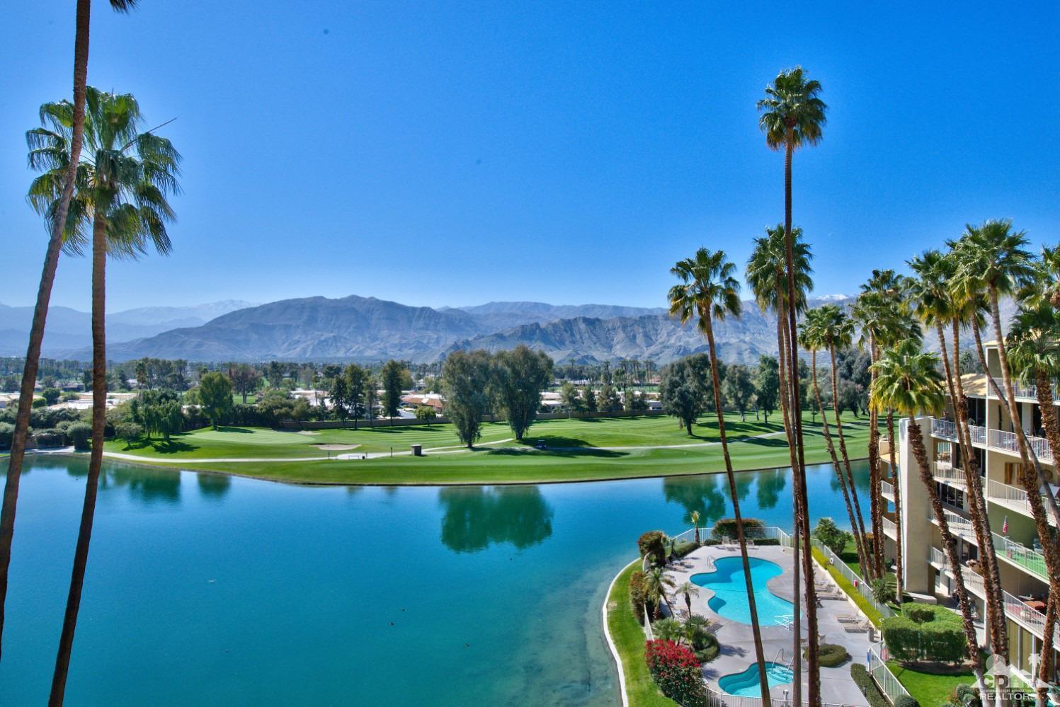 899 Island Drive  603, Rancho Mirage