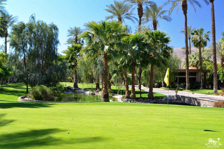 13 Strauss Terrace, Rancho Mirage