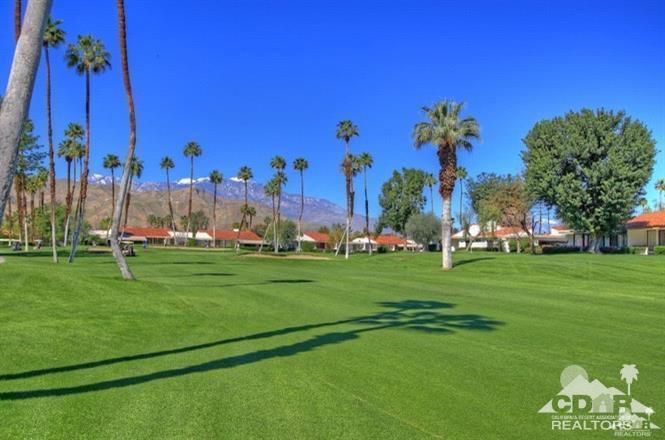 111 Torremolinos Drive, Rancho Mirage