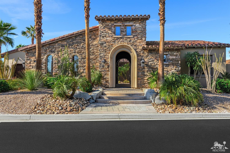 958 Fire Dance Lane, Palm Desert