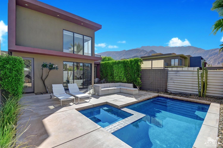320 Cheryl Drive, Palm Springs