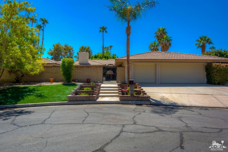 72855 Ambrosia Street, Palm Desert