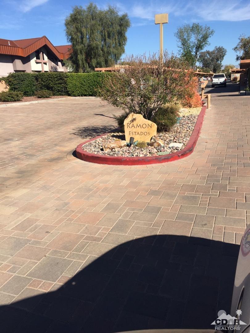 1050 Ramon Road E 34, Palm Springs