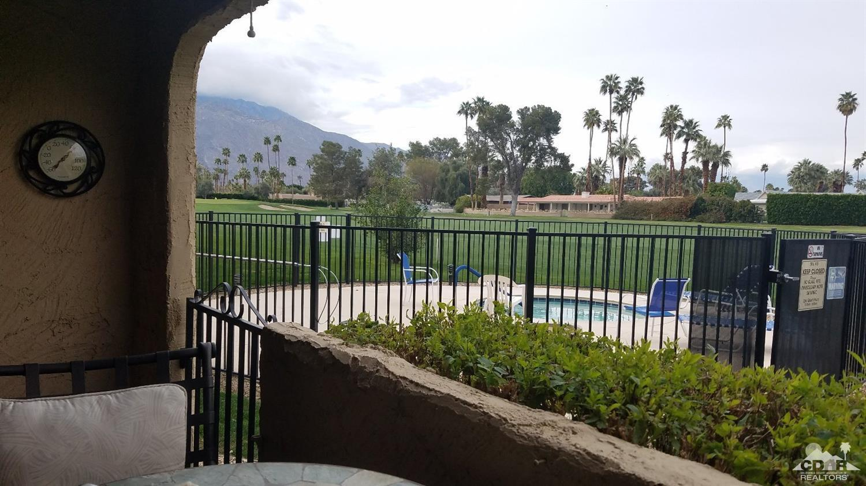 5300 Waverly Drive E K17, Palm Springs