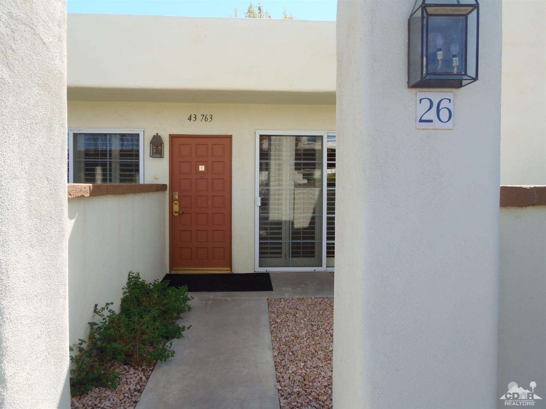 43763 Avenida Alicante   426-1, Palm Desert