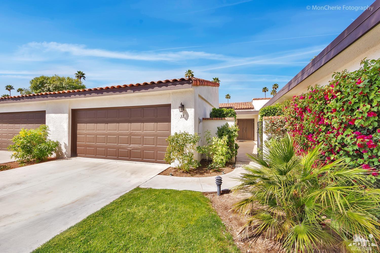 37 Torremolinos Drive, Rancho Mirage
