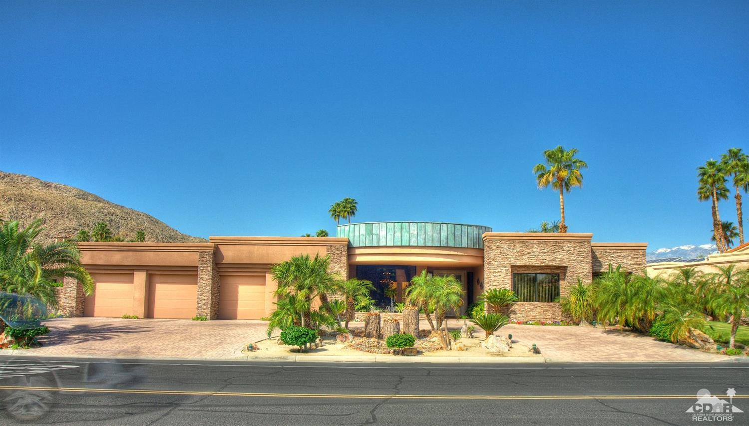 45745 Manitou Drive, Indian Wells