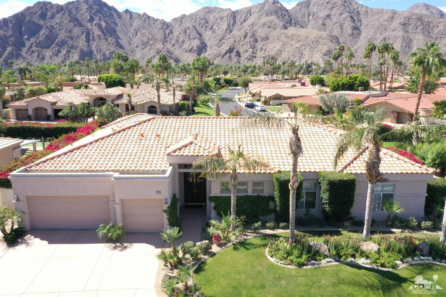 76945 Comanche Lane, Indian Wells