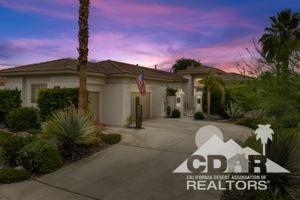908 Mission Creek Drive, Palm Desert