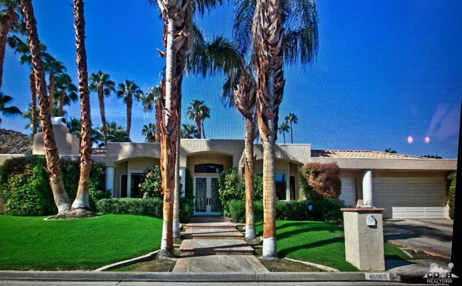 46065 Manitou Drive, Indian Wells