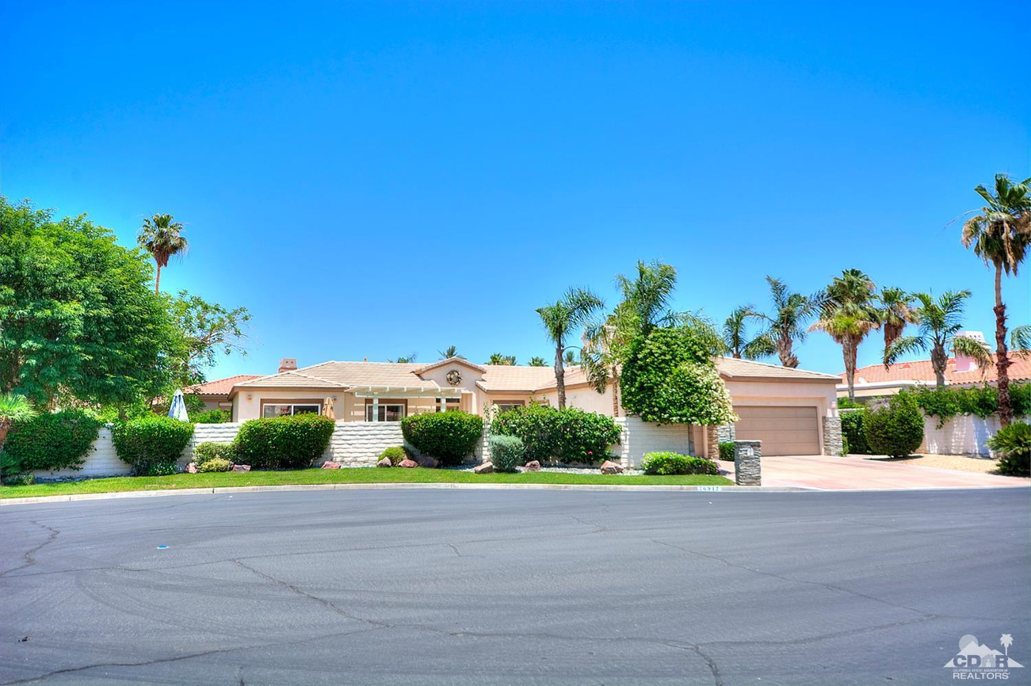 76912 Comanche Lane, Indian Wells