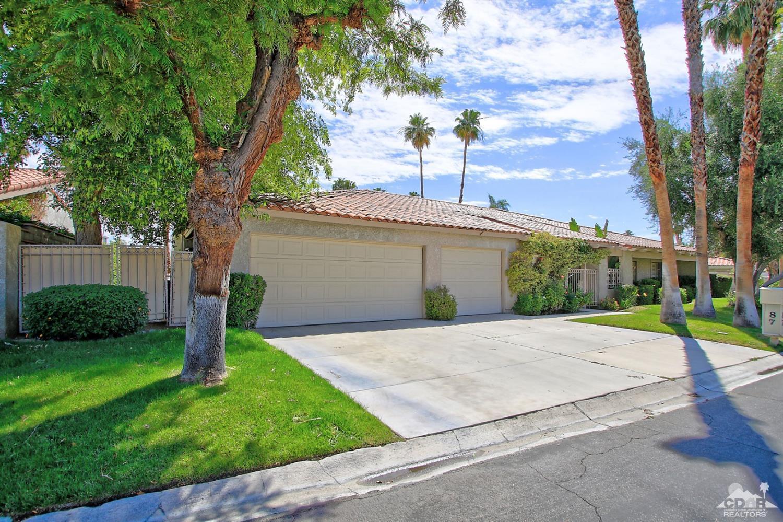 87 Magdalena Drive, Rancho Mirage