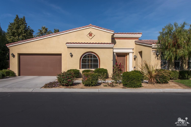 81636 Rancho Santana Drive, La Quinta