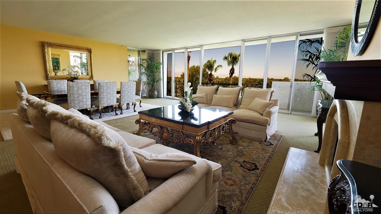 900 Island Drive  703, Rancho Mirage