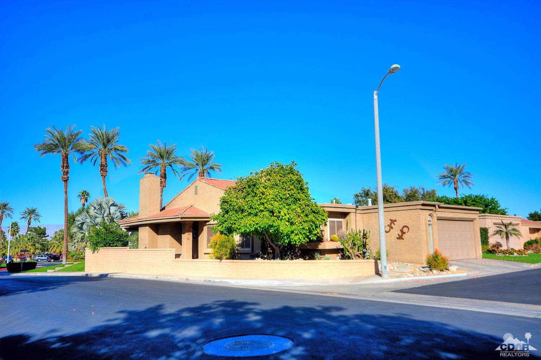 44599 Sorrento Court, Palm Desert