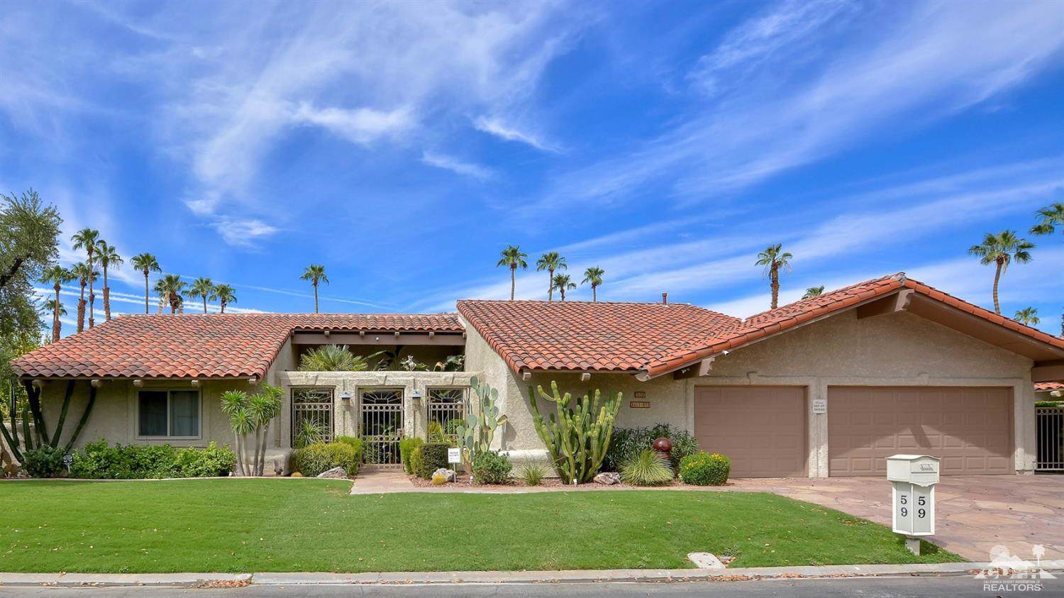 59 Sierra Madre Way, Rancho Mirage