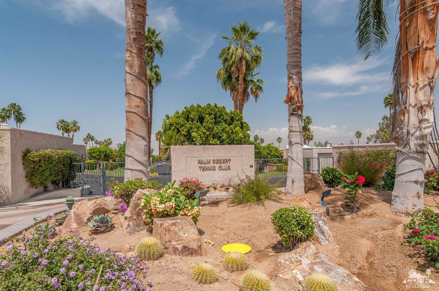 48475 Racquet Lane, Palm Desert