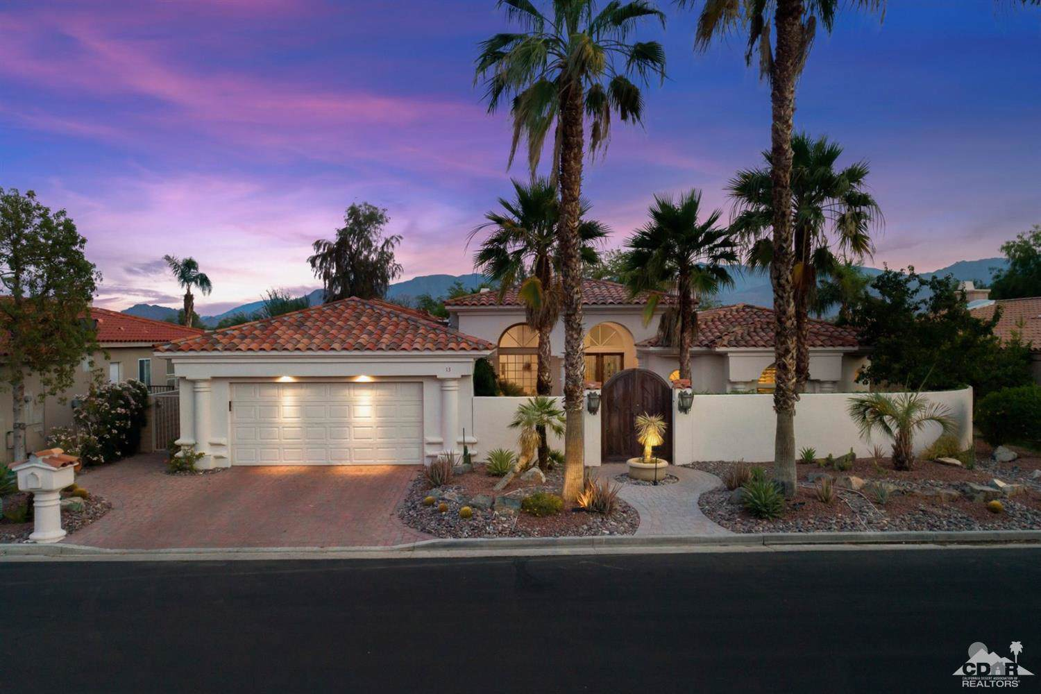 13 Taylor Avenue, Palm Desert