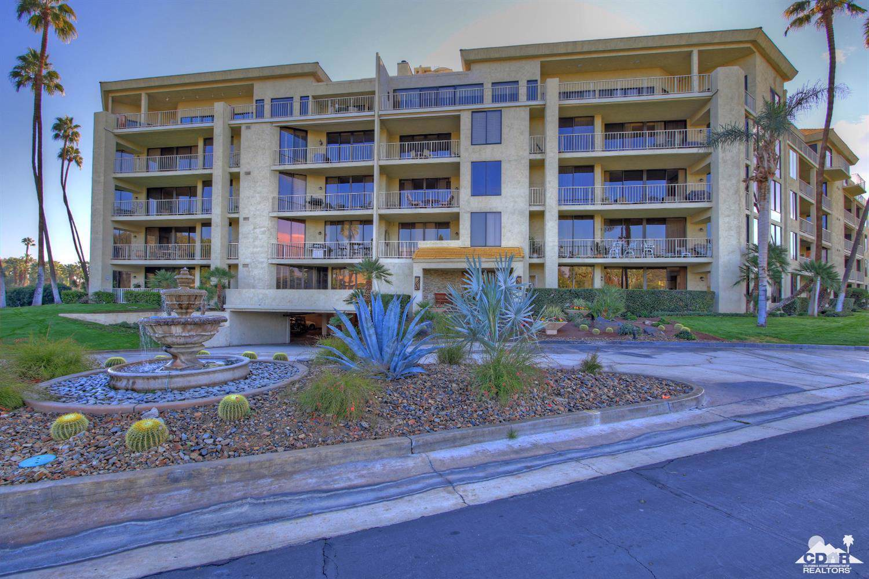 910 Island Drive  405, Rancho Mirage