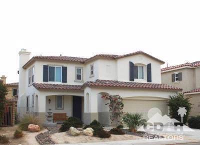 451 Monte Vista Street, Palm Desert