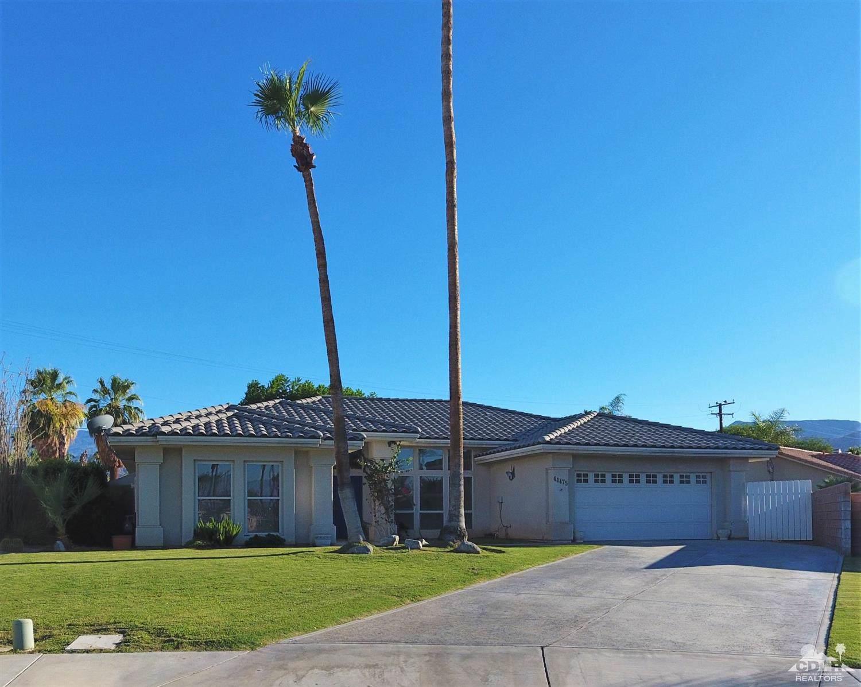 44475 Indian Canyon Lane, Palm Desert