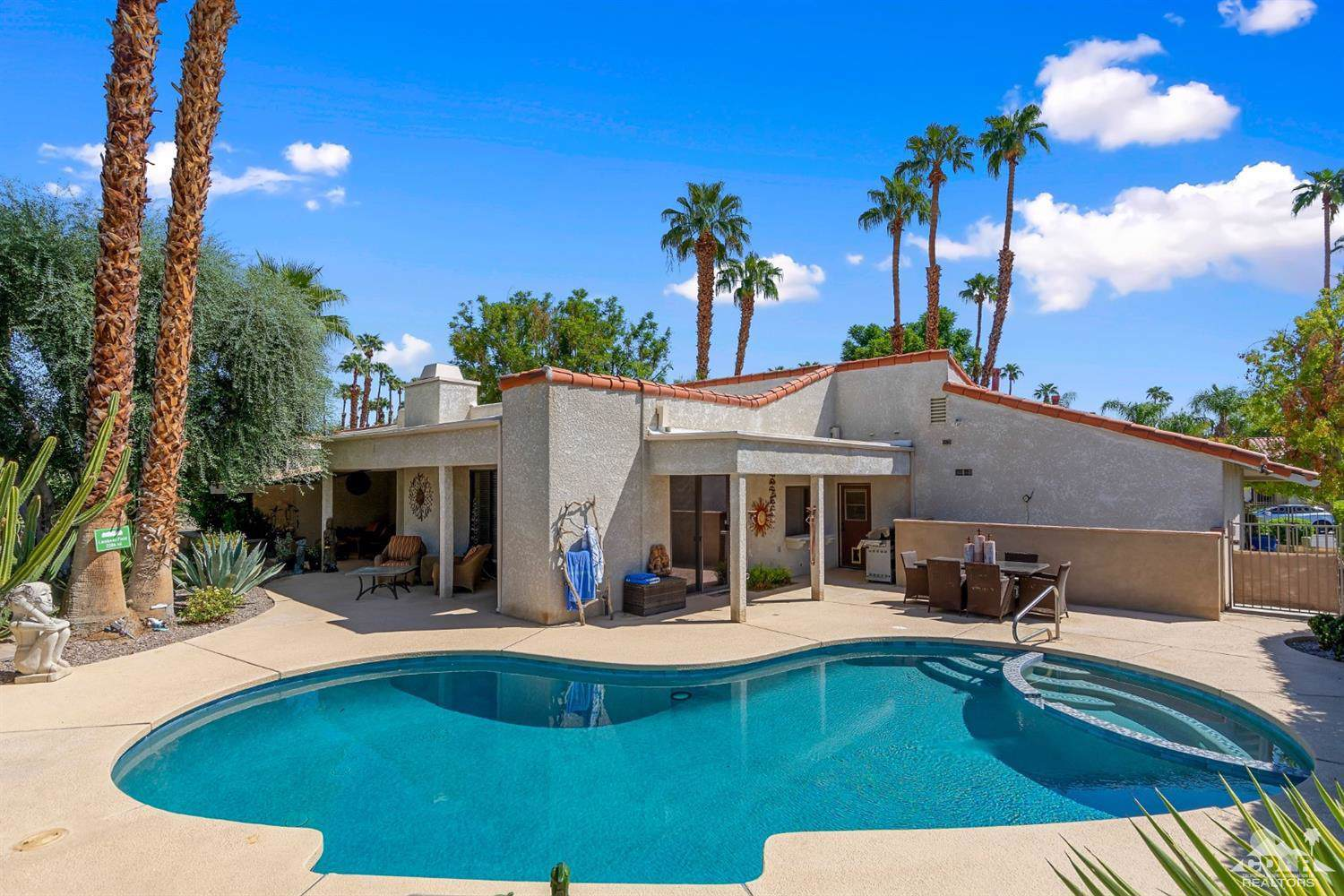 28 Sierra Madre Way, Rancho Mirage
