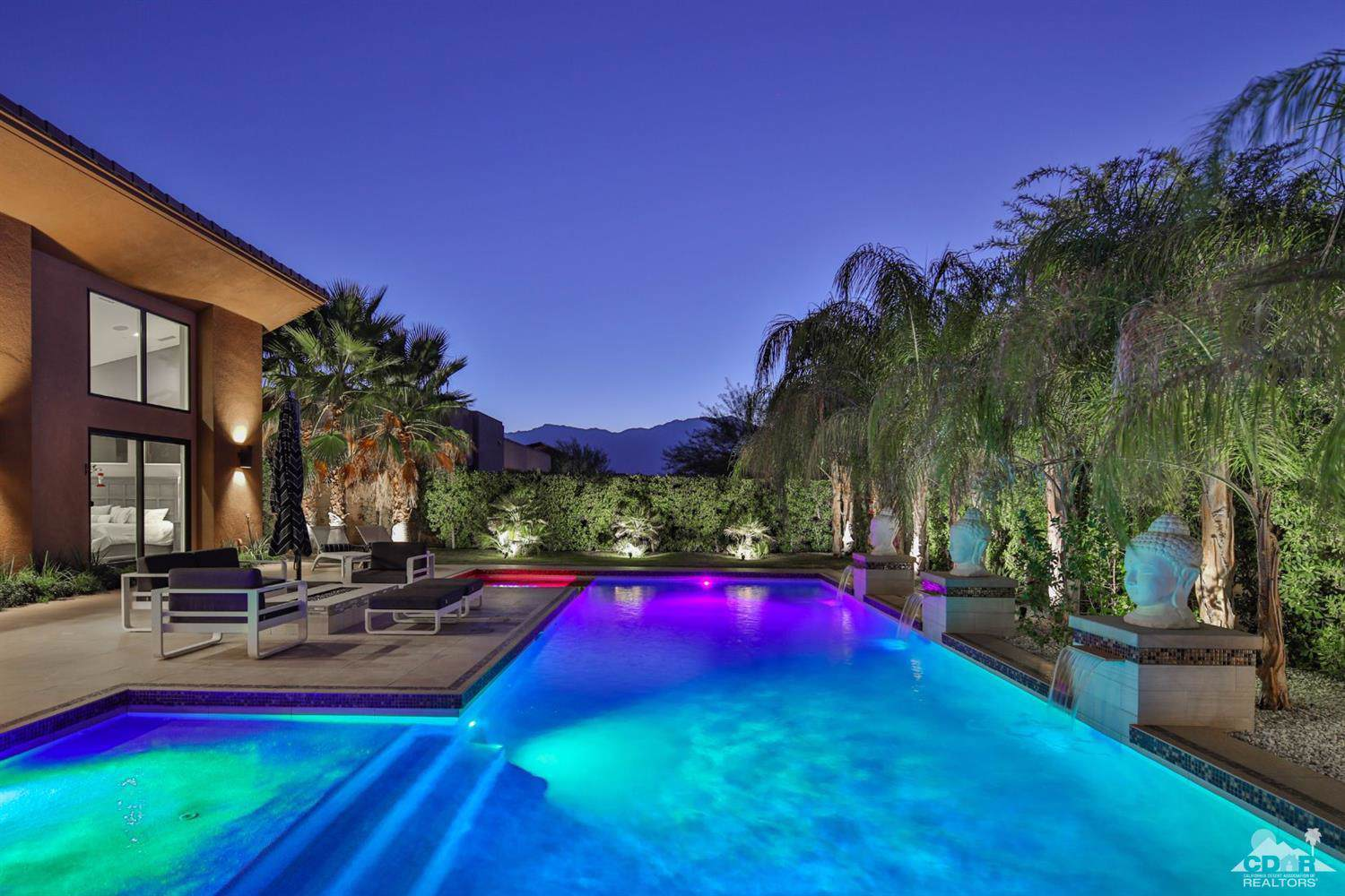 34 Via Noela, Rancho Mirage