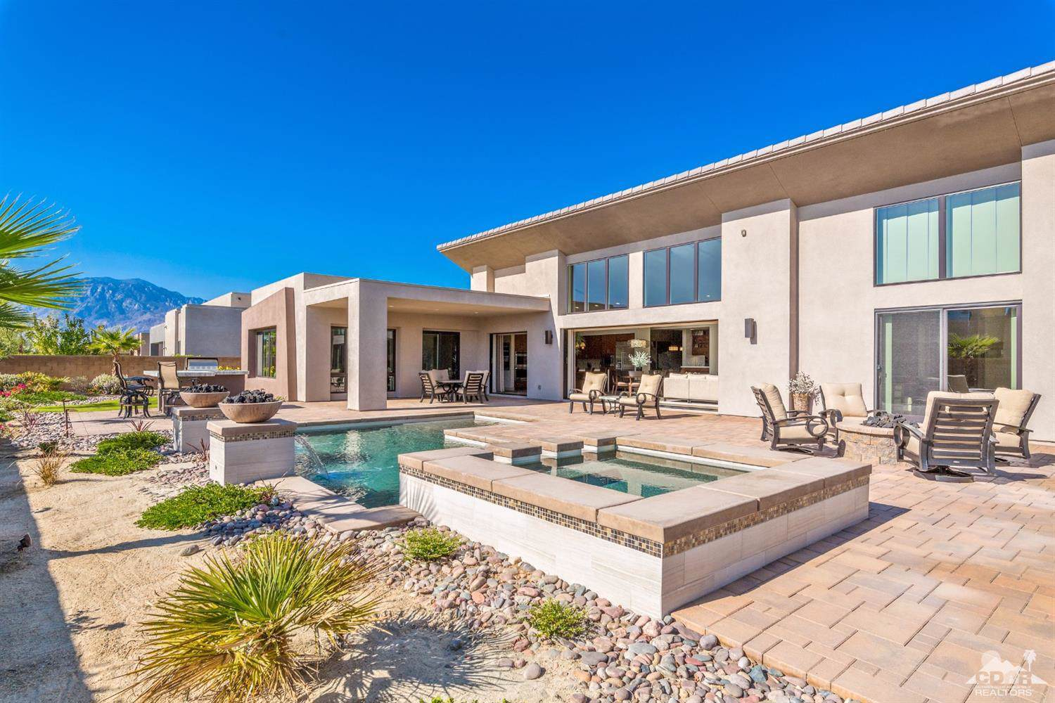 35 Via Noela, Rancho Mirage