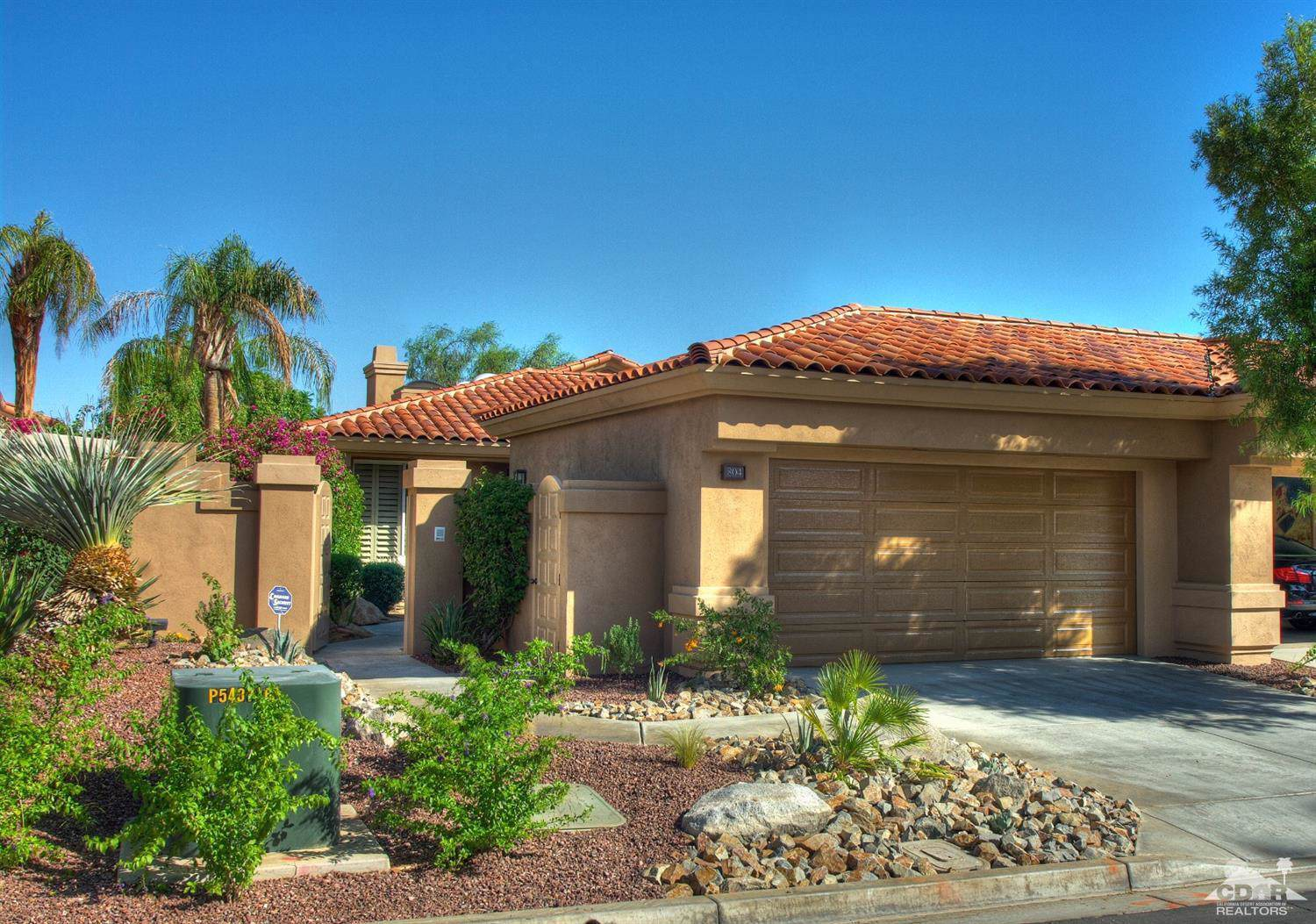 804 Red Arrow Trail, Palm Desert