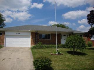 7026  Park Vista Rd  , Englewood, OH 45322 (MLS #588551) :: Denise Swick and Company