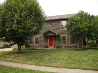 21  Argile Ct  , Franklin, OH 45005 (MLS #590599) :: Denise Swick and Company