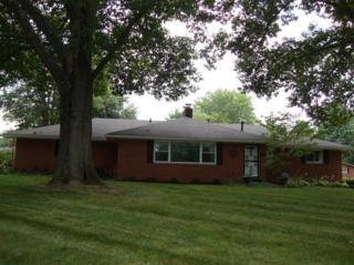 1095  Kenbrook Dr  , Beavercreek, OH 45430 (MLS #590832) :: Denise Swick and Company