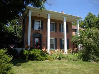 80 W State St  , Springboro, OH 45066 (MLS #591420) :: Denise Swick and Company
