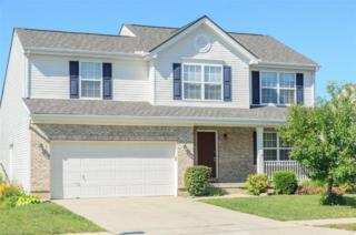 2331  Spyglass Ct  , Fairborn, OH 45324 (MLS #591485) :: The Gene Group