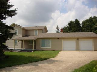 3656  Spangler Rd Rd  , Medway, OH 45341 (MLS #592242) :: Denise Swick and Company