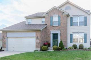 1417  Brookstone Dr  , Fairborn, OH 45324 (MLS #592402) :: The Gene Group