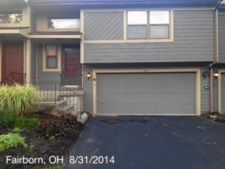 735  Hidden Valley Ct  , Fairborn, OH 45324 (MLS #592464) :: The Gene Group