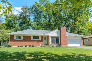 124  Kenneth Ave  , Vandalia, OH 45377 (MLS #592999) :: Denise Swick and Company