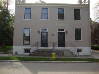 20-22  Green St  , Dayton, OH 45402 (MLS #593696) :: Denise Swick and Company