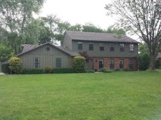 945  Ashcreek Dr  , Centerville, OH 45458 (MLS #593946) :: The Gene Group