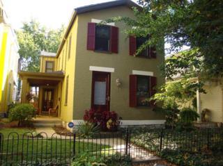 152  Jones St  , Dayton, OH 45410 (MLS #594857) :: Denise Swick and Company