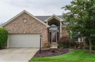 1460  Muirfield Ct  , Centerville, OH 45459 (MLS #595493) :: Denise Swick and Company